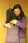 台北愛療法擁抱