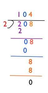 三位數除法2