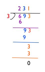 三位數除法1