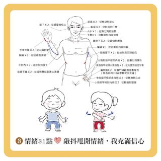 (03)情緒31點-正面小