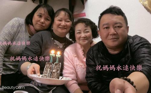 照片媽媽生日2020─1