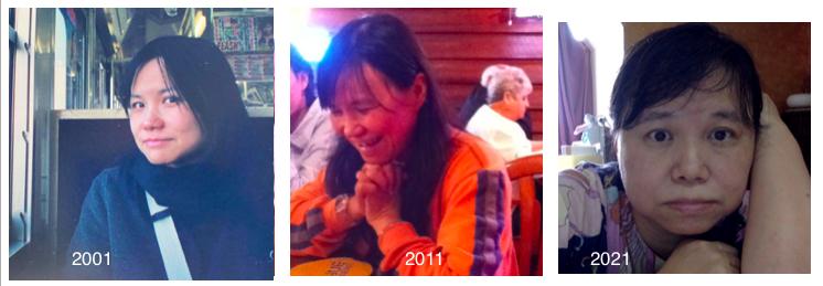 照片20年